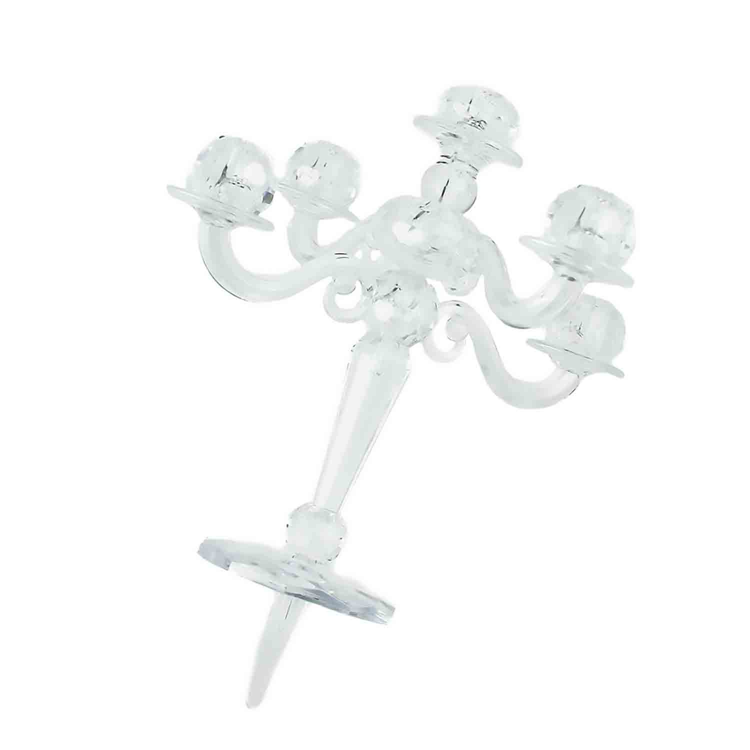 Candelabra Candle Holder Set