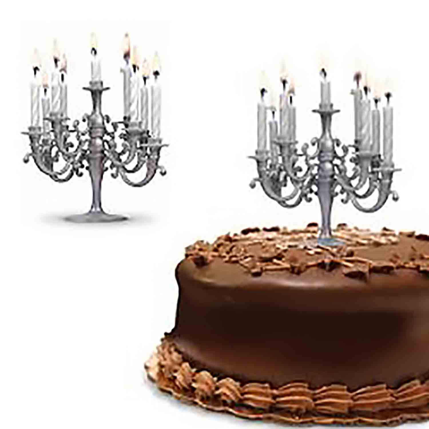 Candelabra Candle Holder