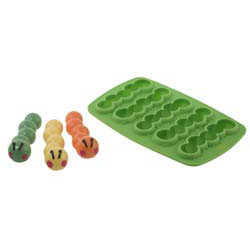 Chillipedes - Silicone Ice and Candy Mold