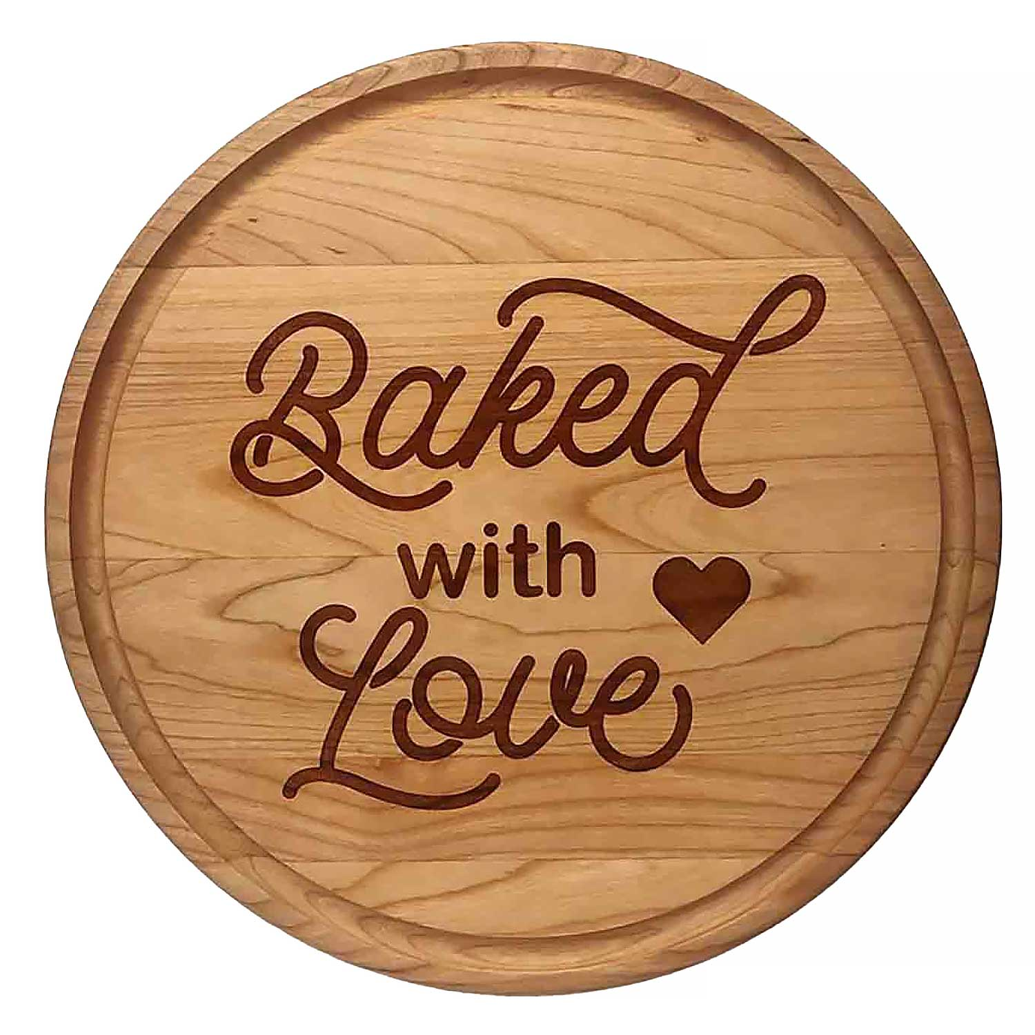 Cutting Board - Baked With Love