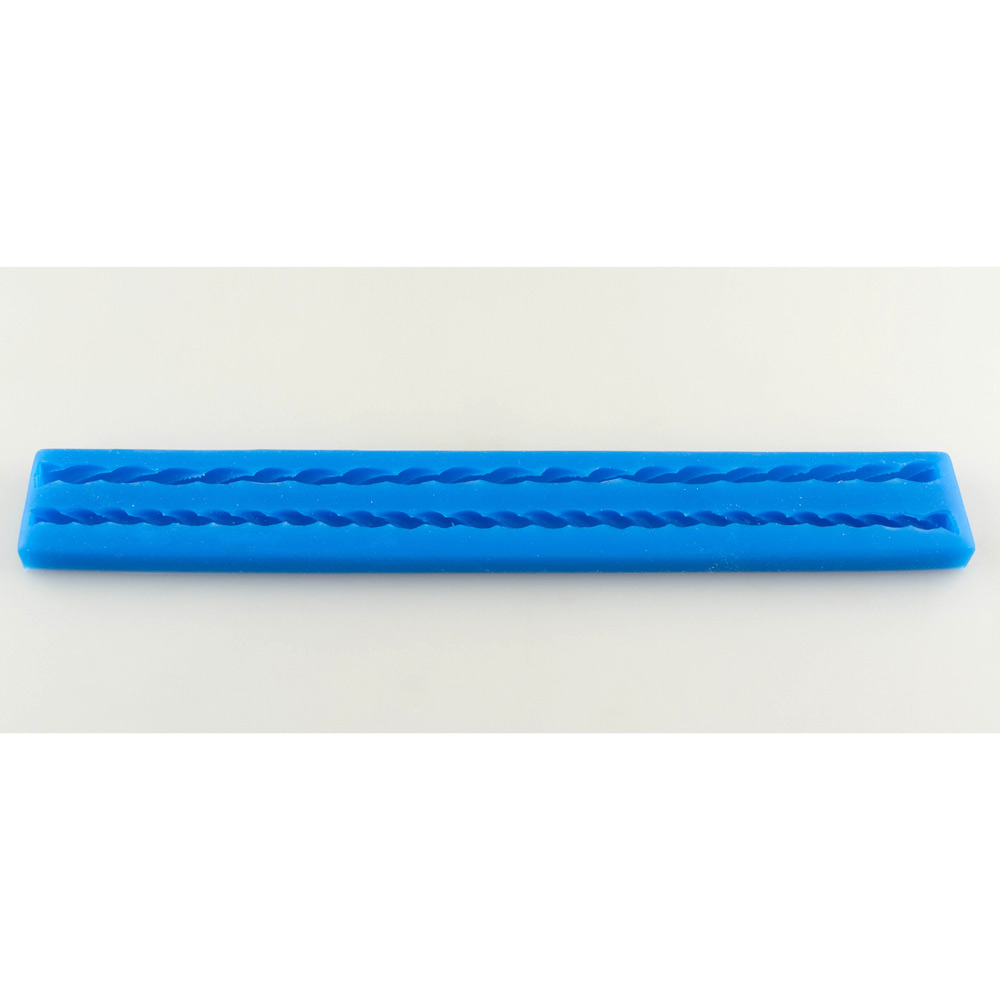 Rope Silicone Mold