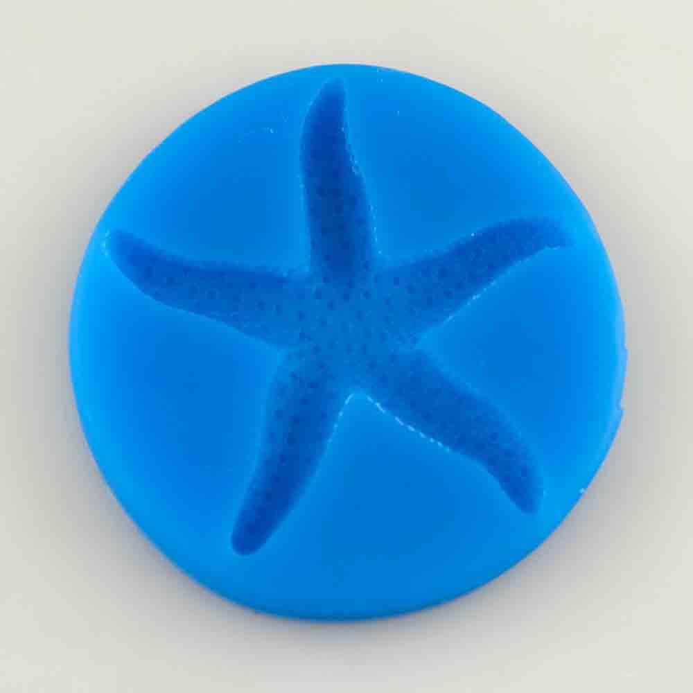 Starfish Silicone Mold