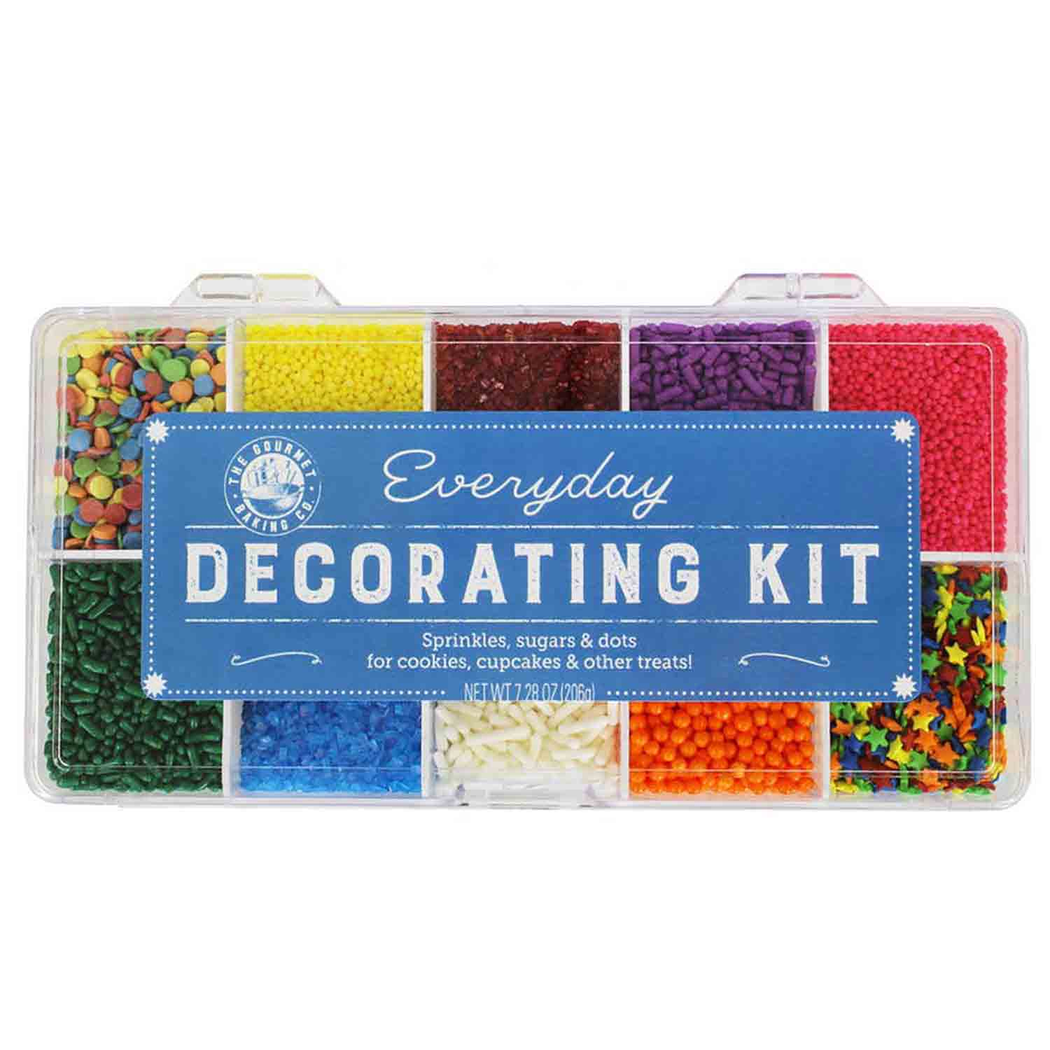 Everyday Sprinkle Decorating Kit