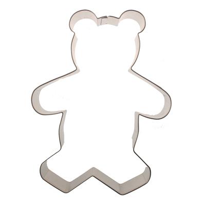 Papa Bear Cookie Cutter