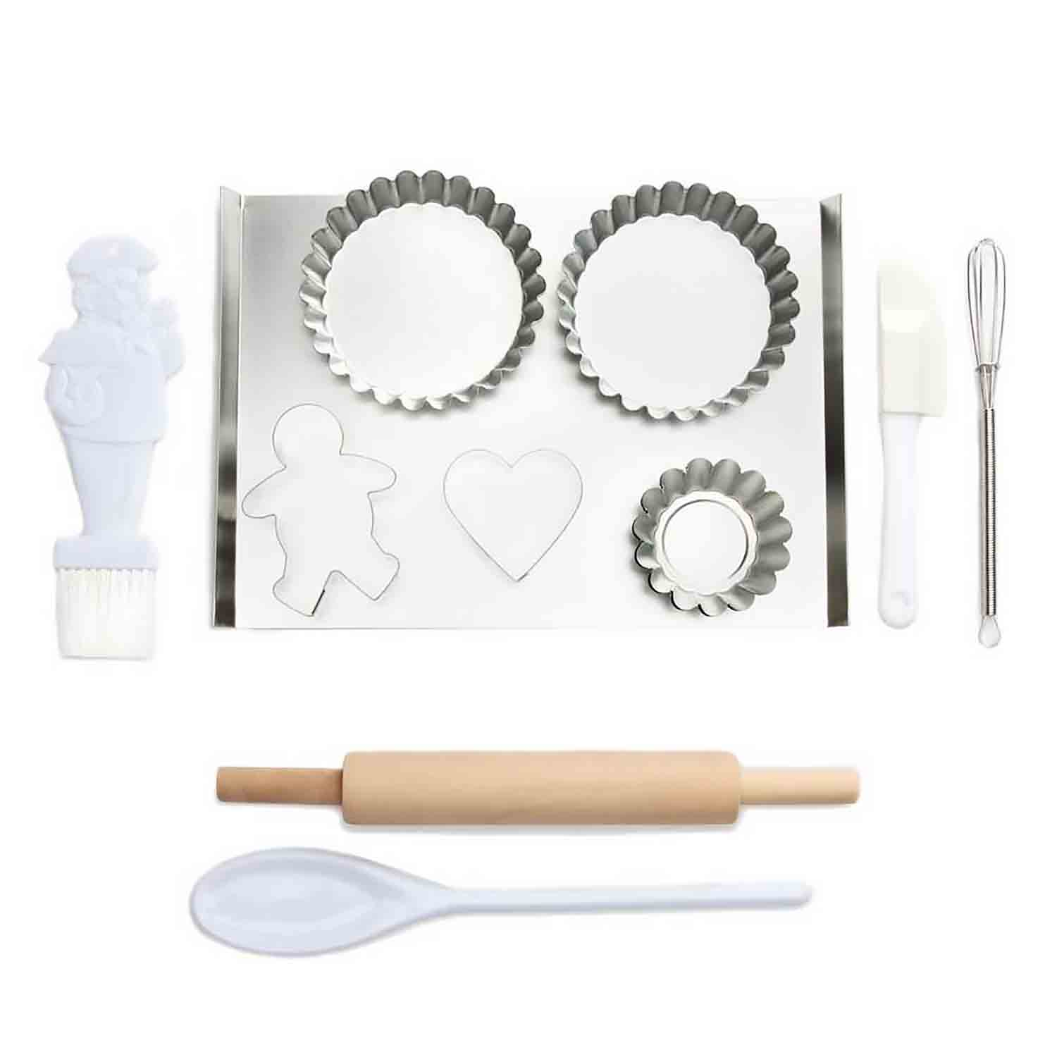 Junior Bake Set