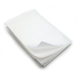 "12"" x 16"" Half Sheet Pan Parchment Baking Sheets"