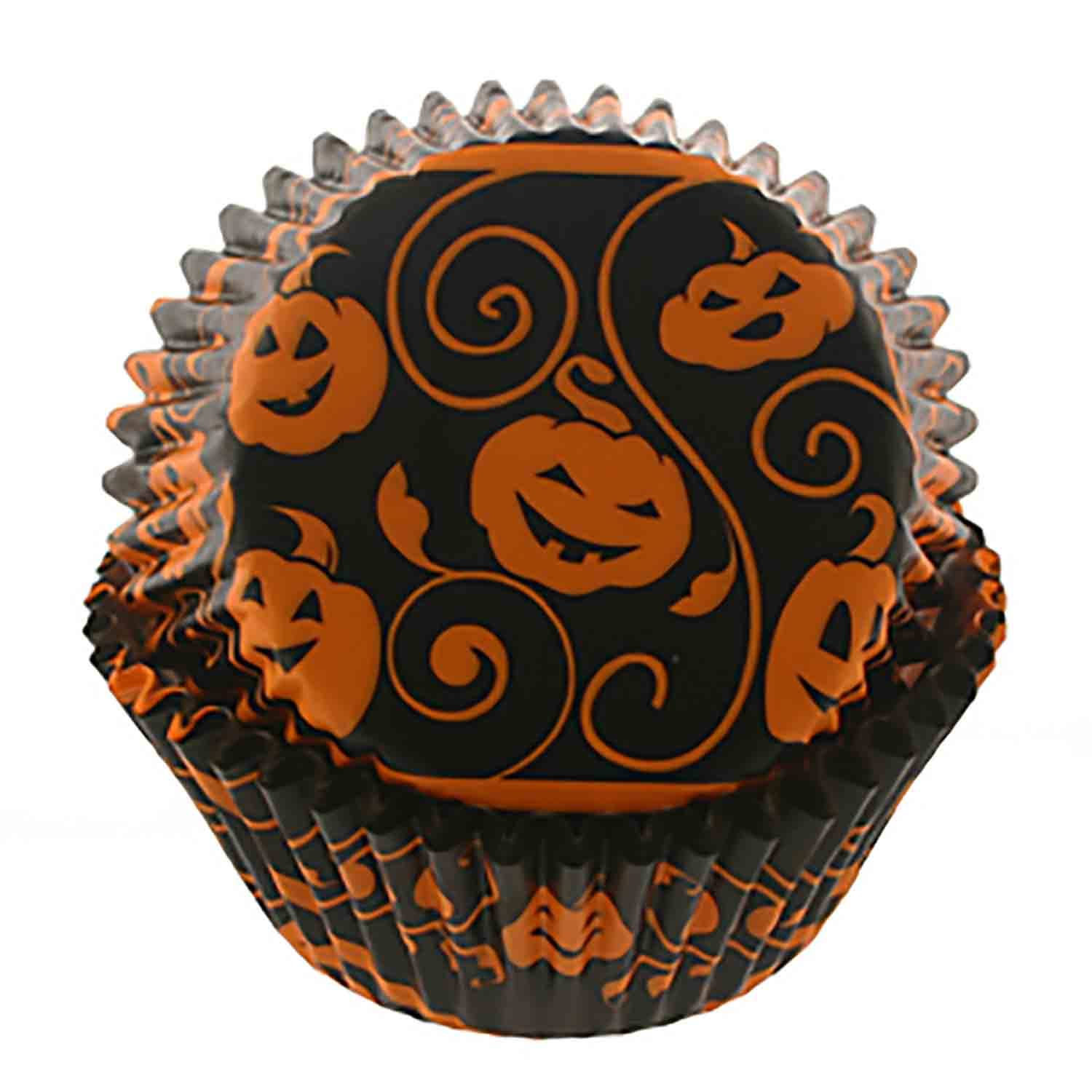 Pumpkin Gate Standard Baking Cups