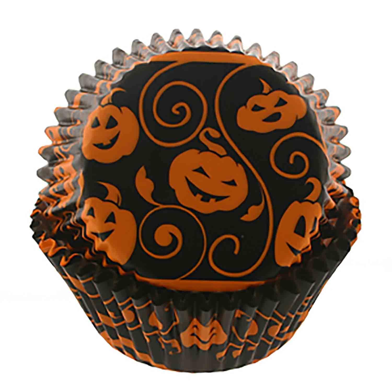 Pumpkin Gate Standard Baking Cups