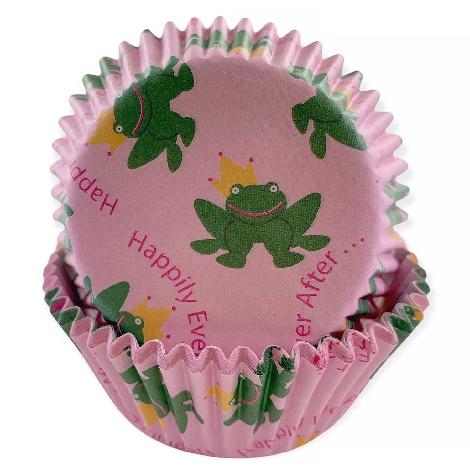Fairy Princess Standard Baking Cups