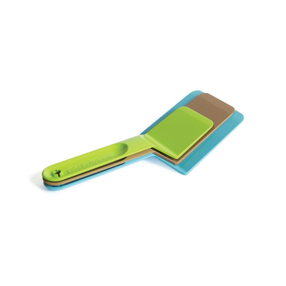 Treat Spatula Set