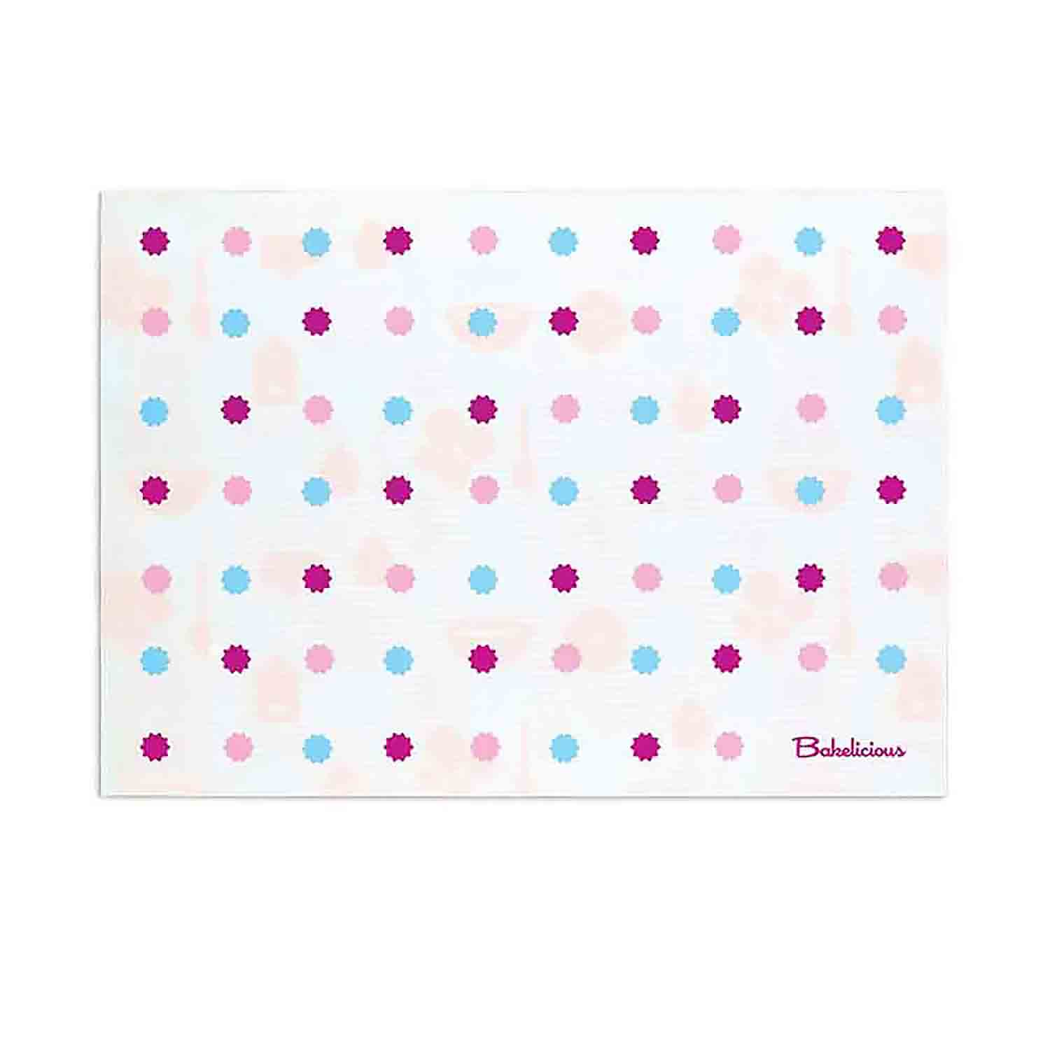 2-Sided Silicone Baking Mat