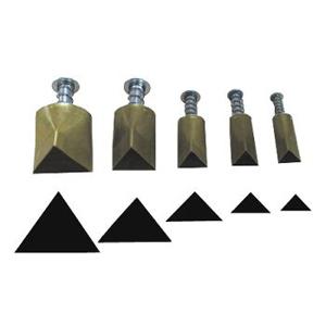 Geraldine's Plunger Cutter - Triangle