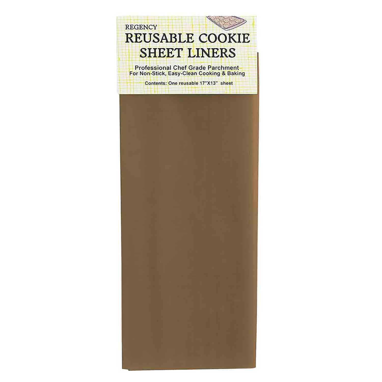Reusable Cookie Sheet Liner