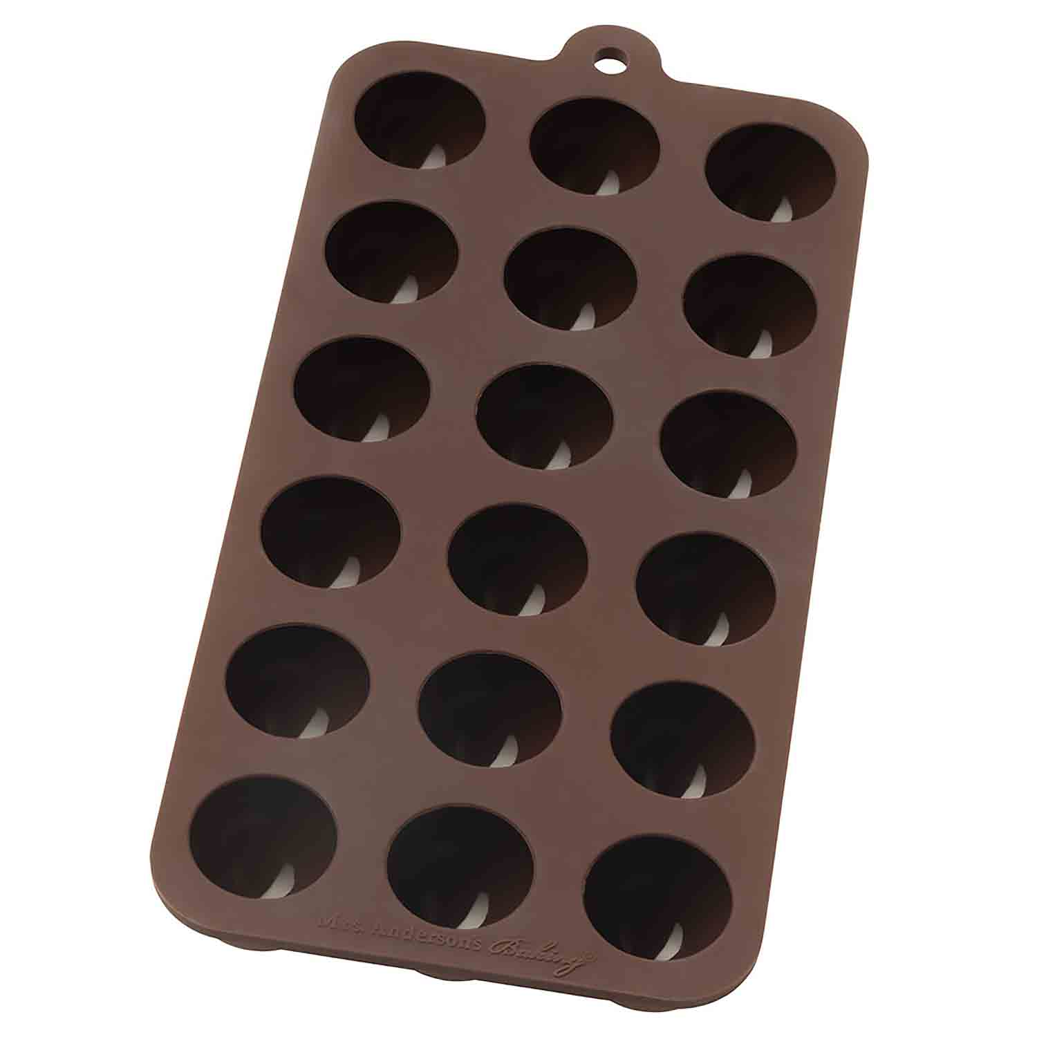 Silicone & Rubber Molds