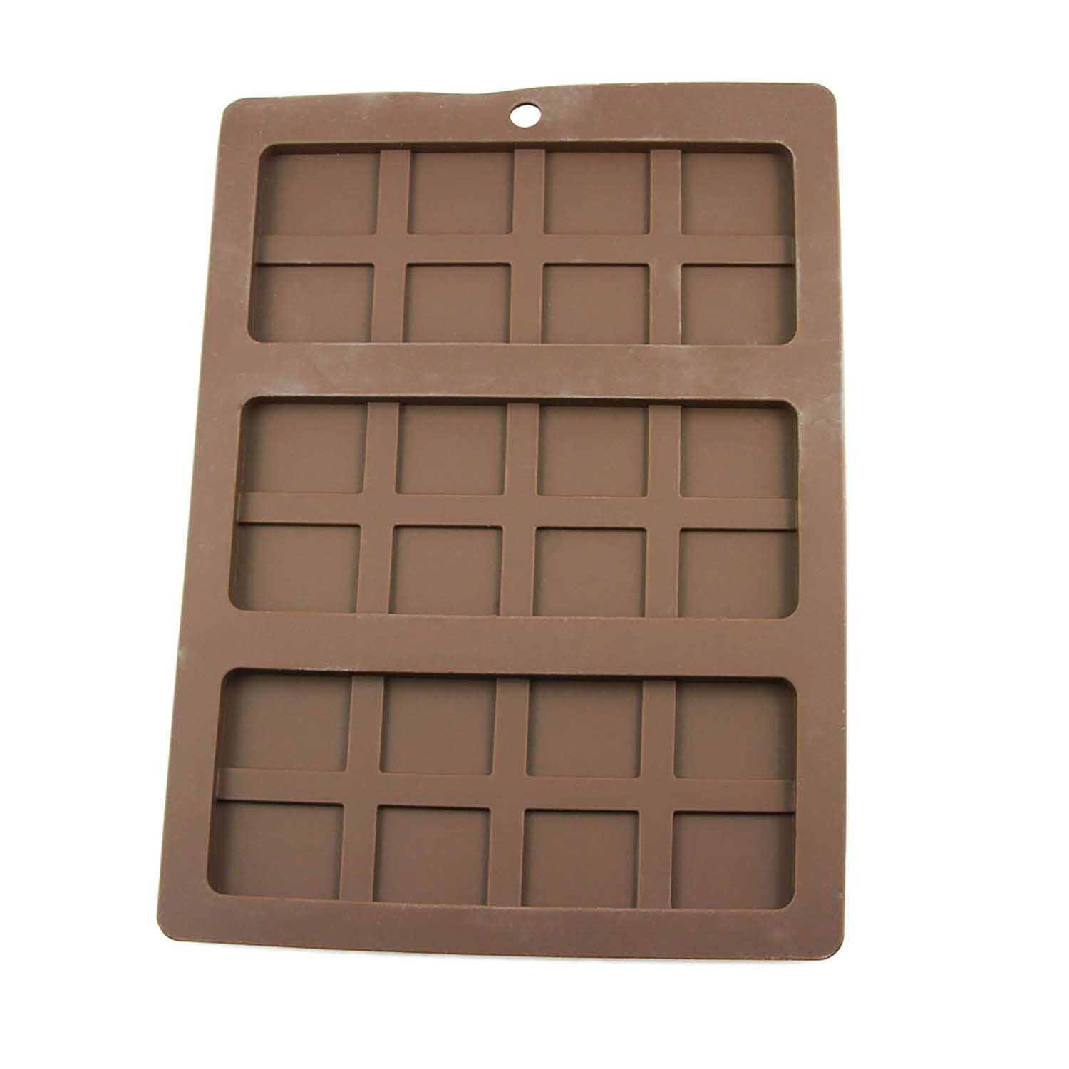 Silicone Chocolate Bar Mold