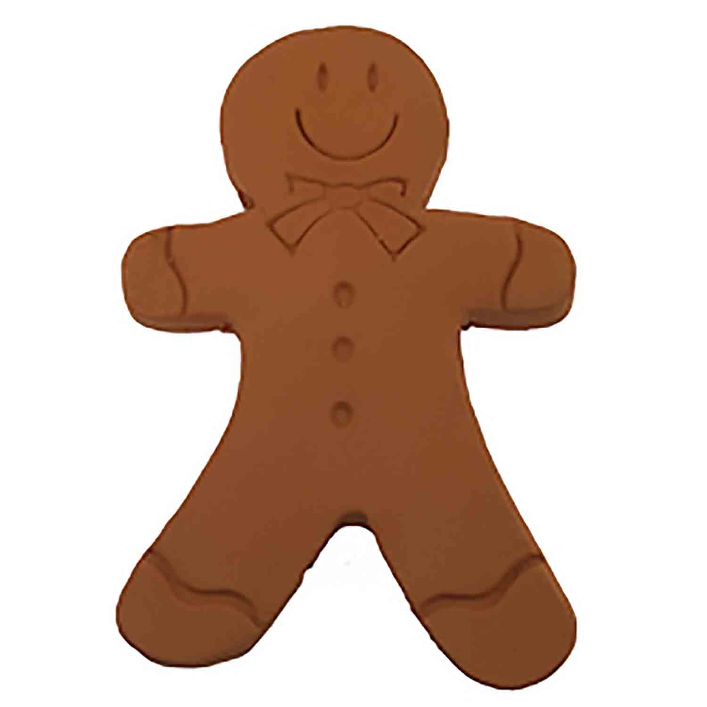 Brown Sugar Keeper-Gingerbread Boy