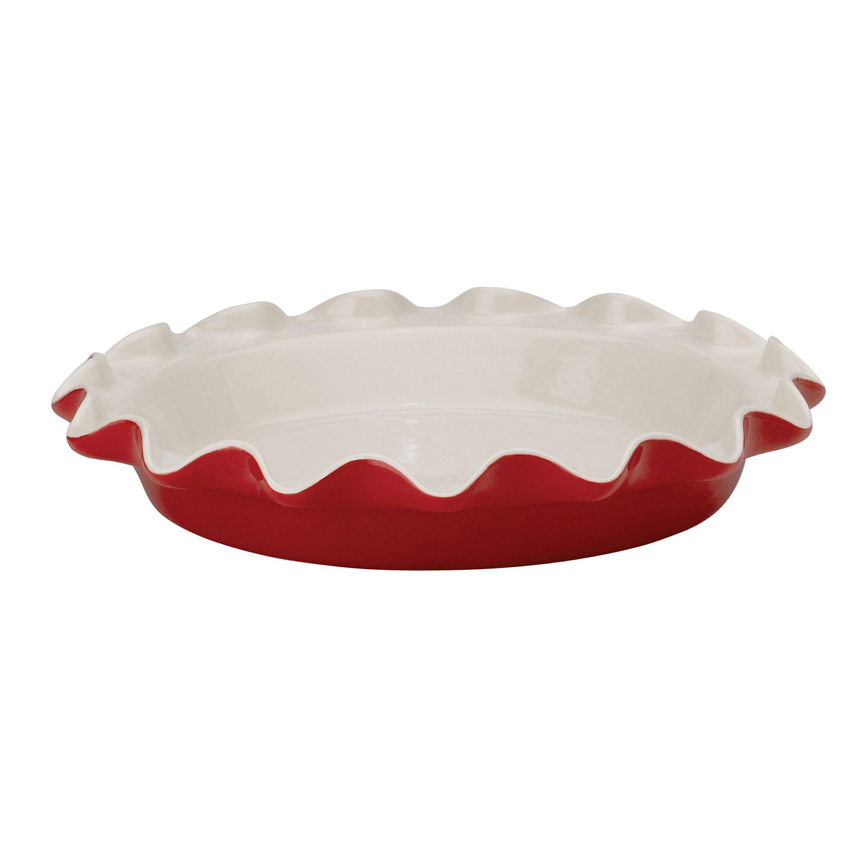 "Rose's Pie Plate 9"""