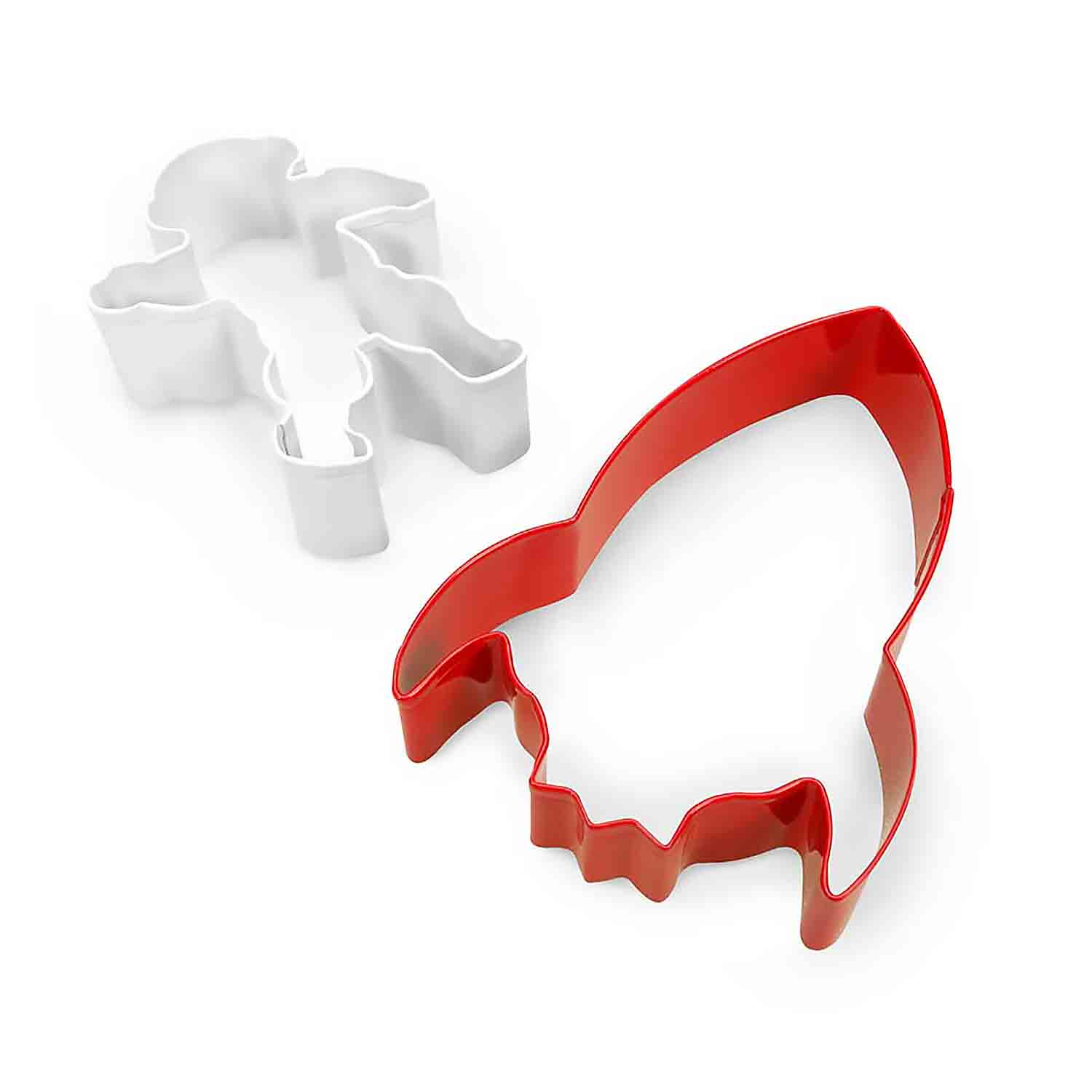 Rocket Cookie Cutter Set