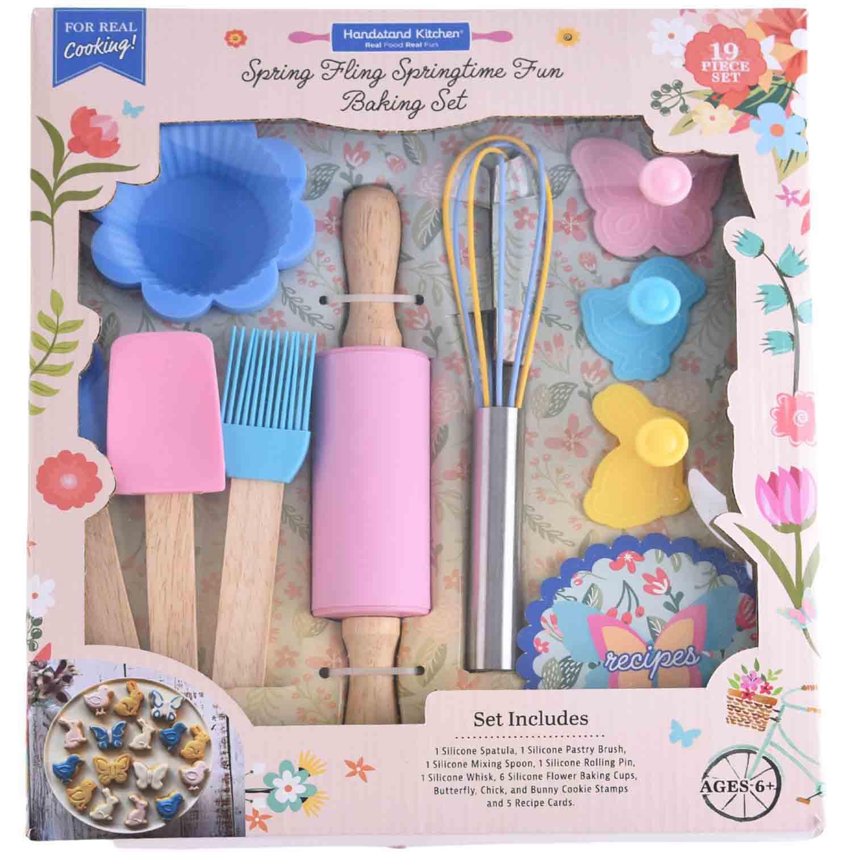 Springtime Fun Baking Set