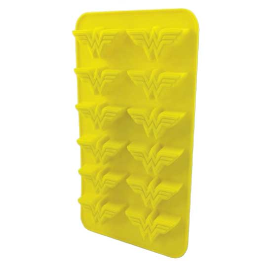 Wonder Woman Ice Cube Mold