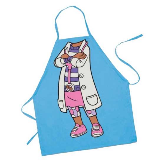 Kids' Doc McStuffins Character Apron