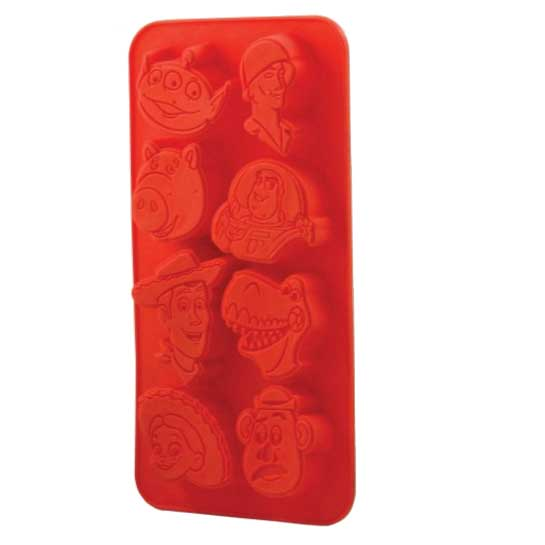 Toy Story Ice Cube Mold