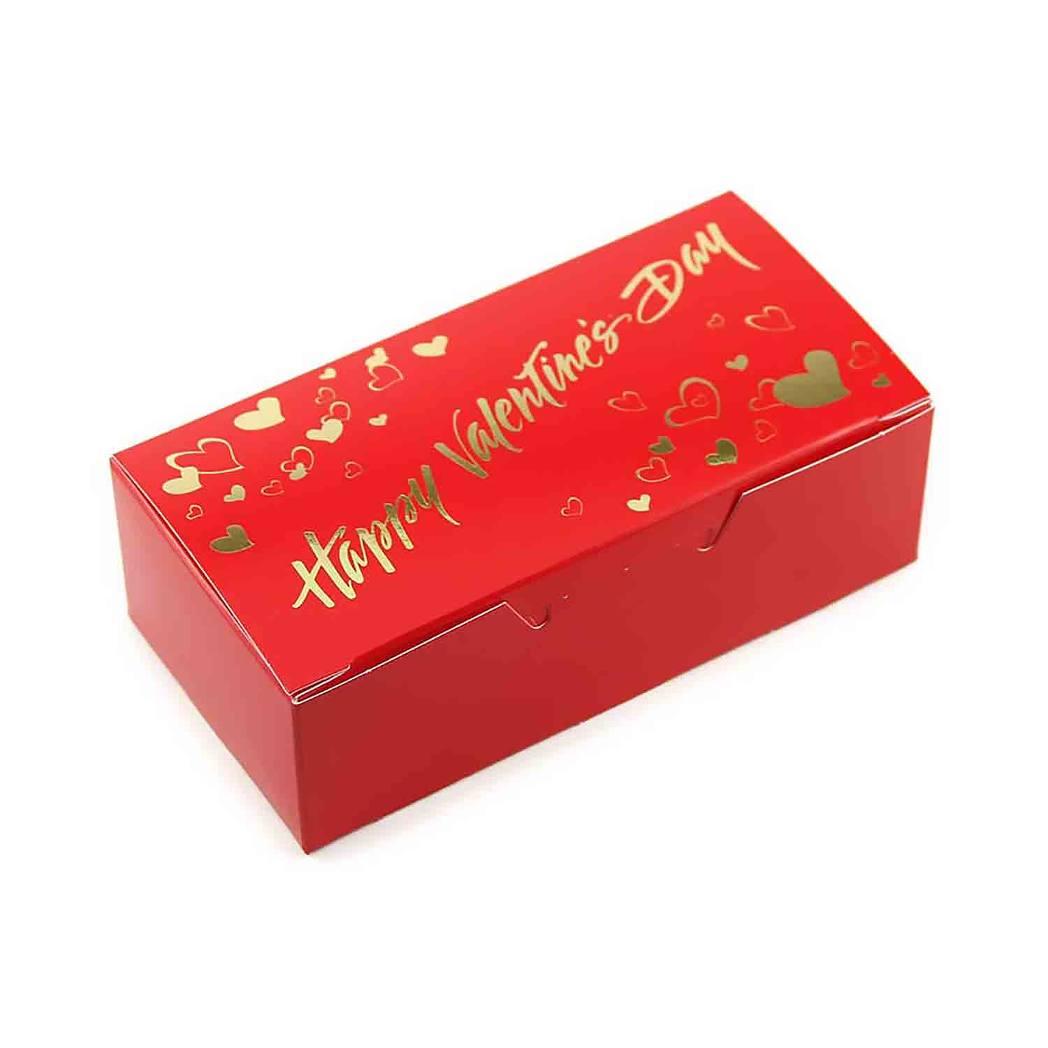 1 lb. Happy Valentine's Day Candy Box