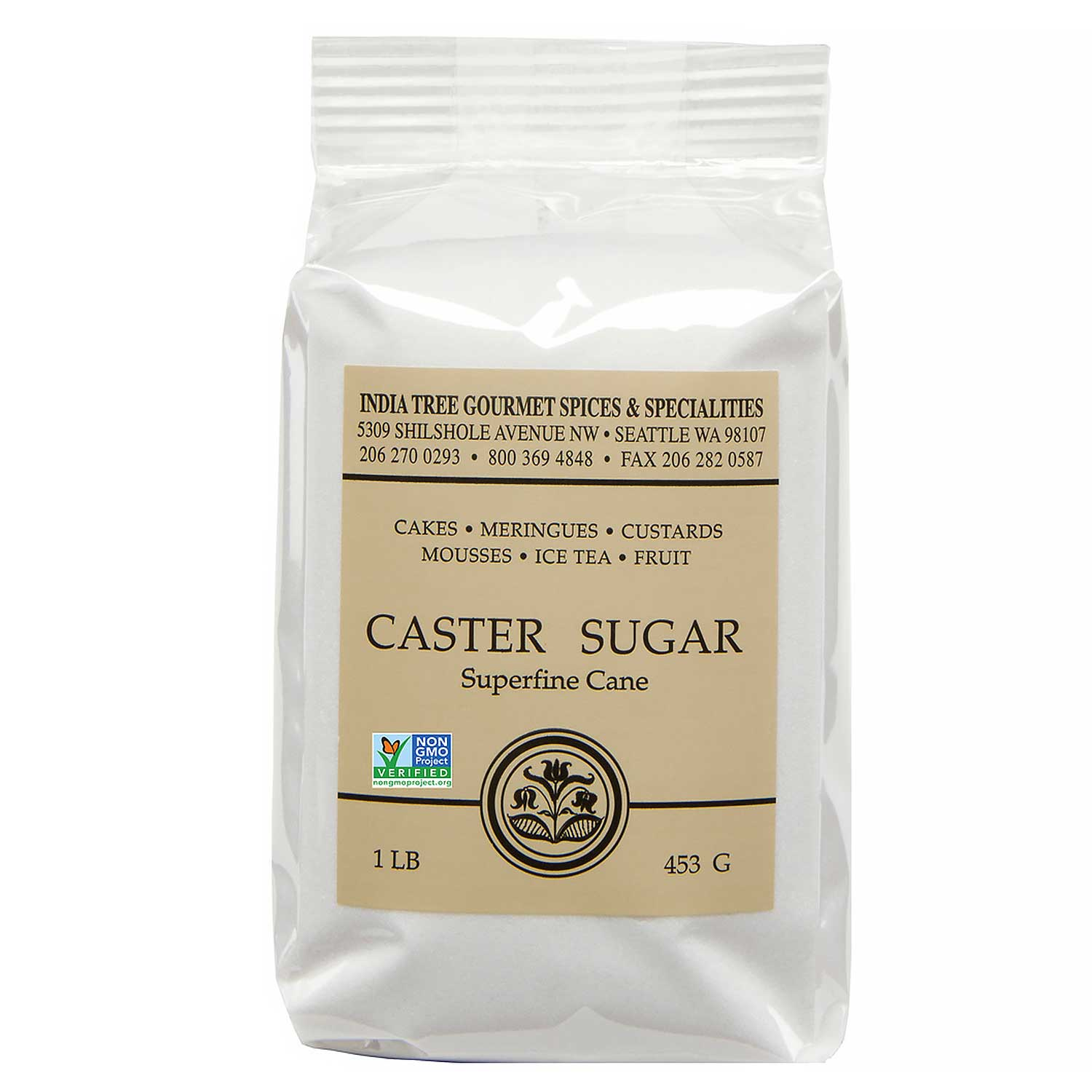 Sugar-Caster Superfine Cane