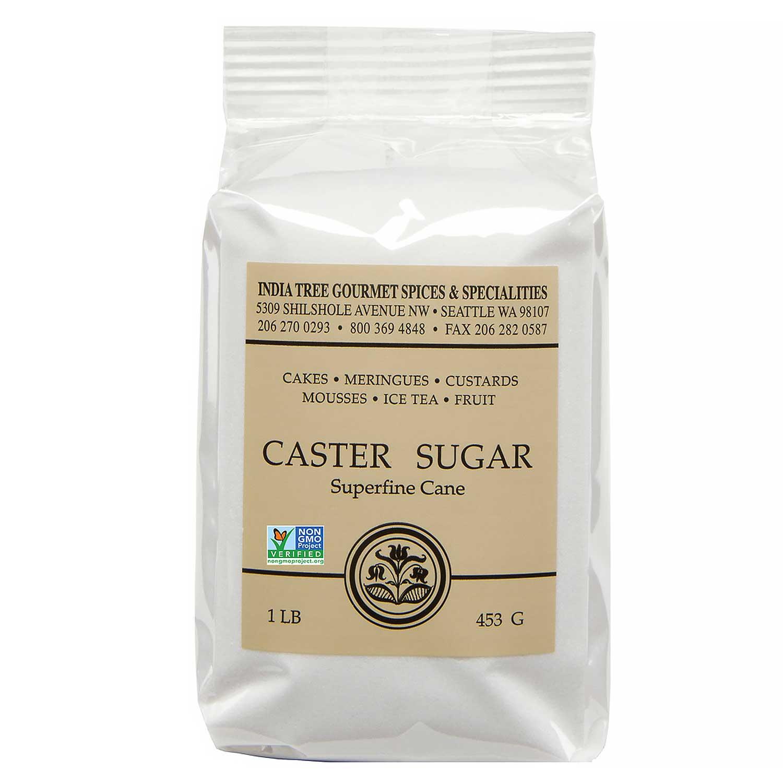 Sugar-Caster Superfine Cane