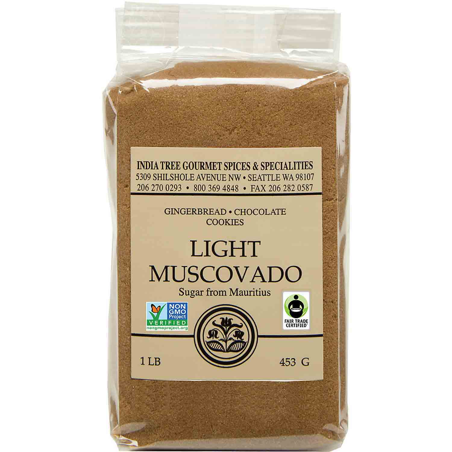 Sugar-Light Muscovado