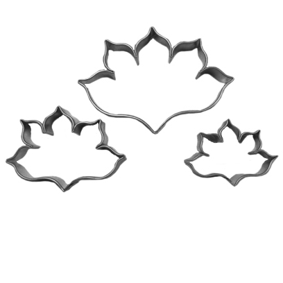 Fantasy Flower Cutter Set