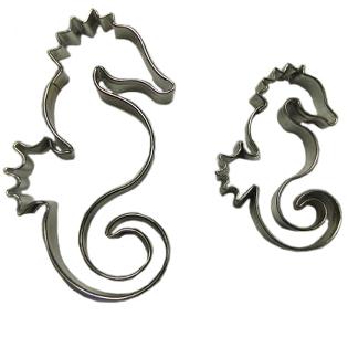 Seahorse Cutter Set