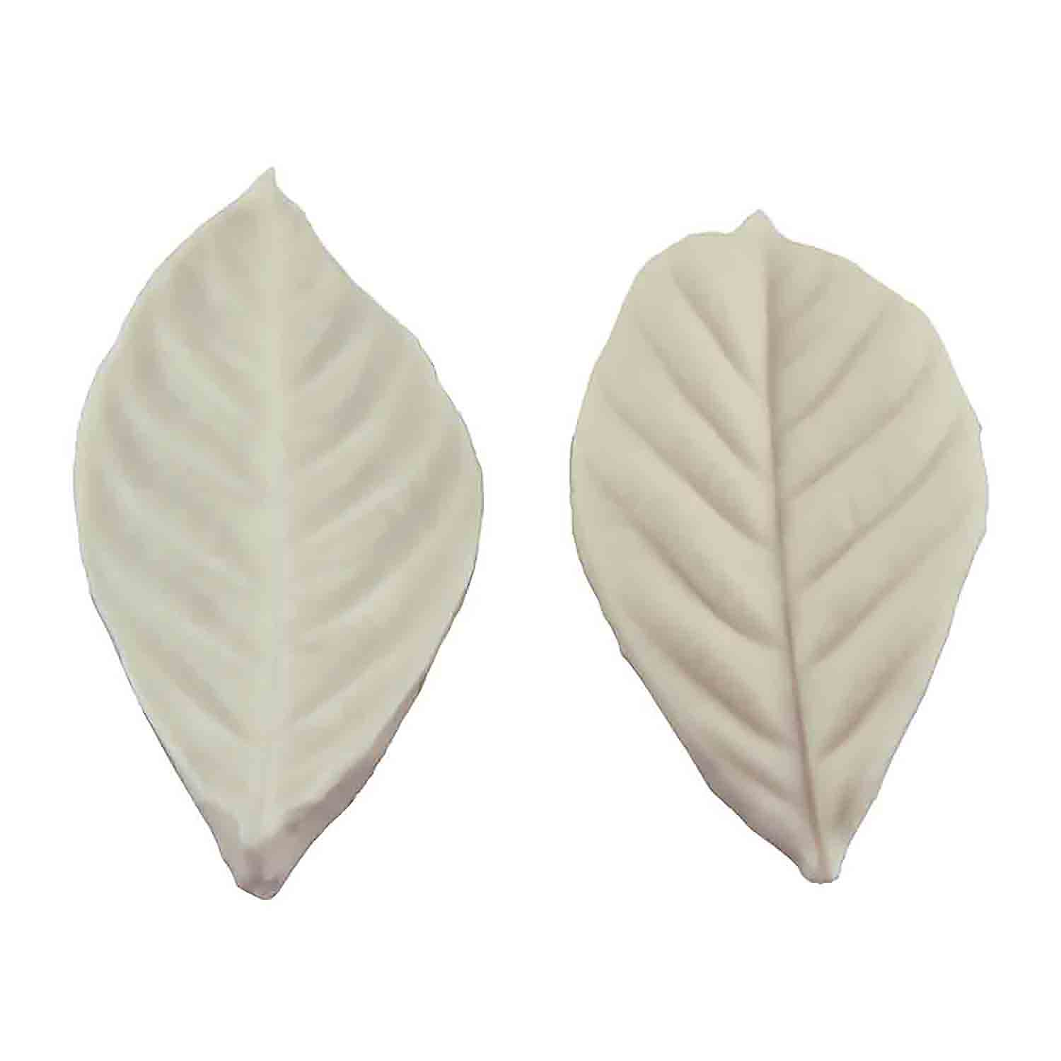 Large Gardenia Leaf Simply Nature Veiner Set