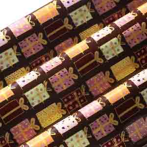 Chocolate Transfer Sheet-Gifts