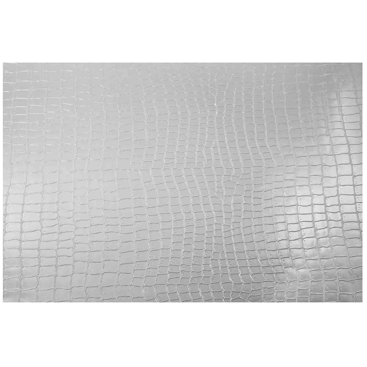 Alligator Skin Impression Mat