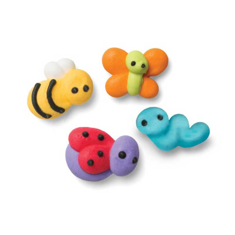 Icing Layons - Lil' Bug Assortment