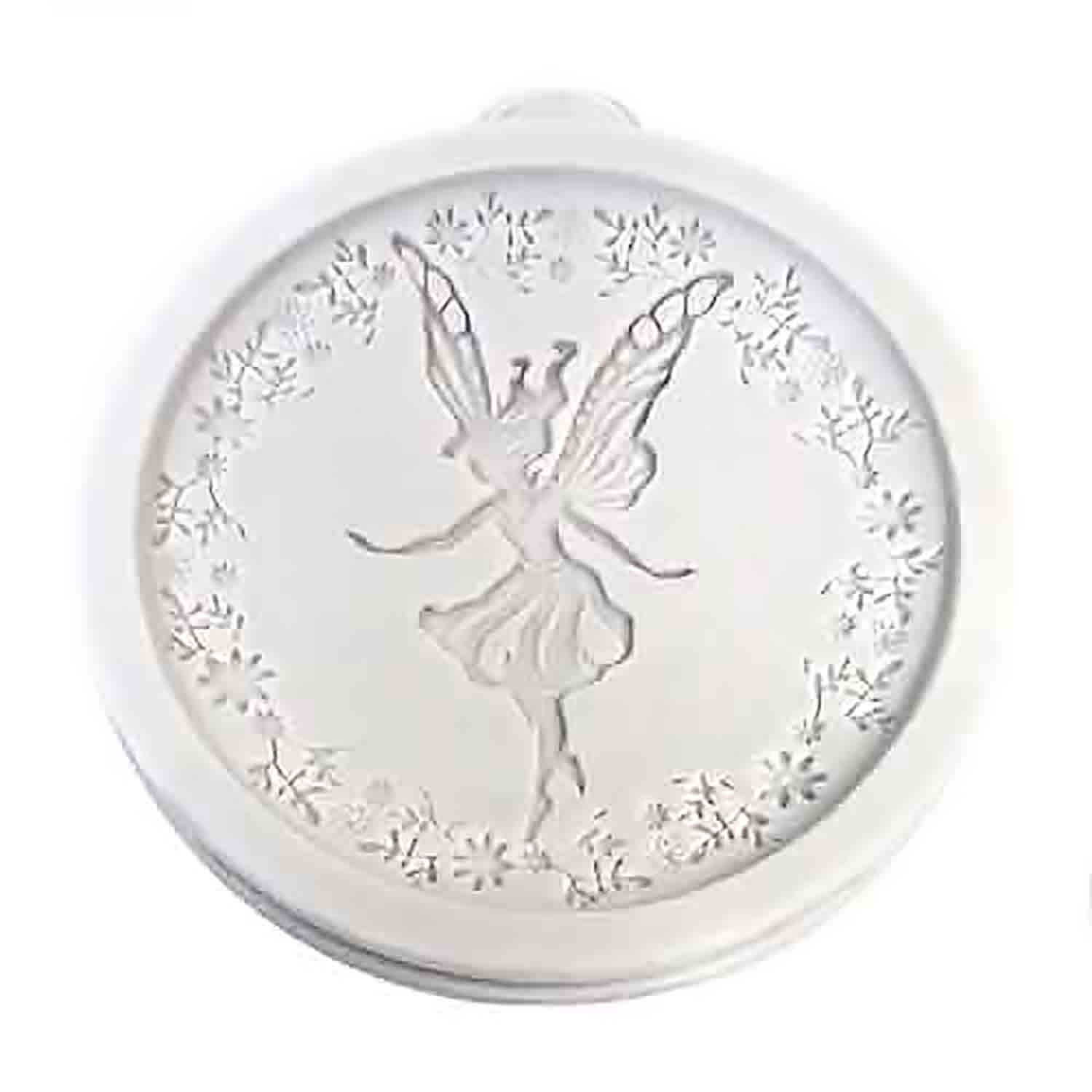 Dream Fairy Silicone Cupcake Mold