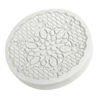 Rococo Silicone Cupcake Mold