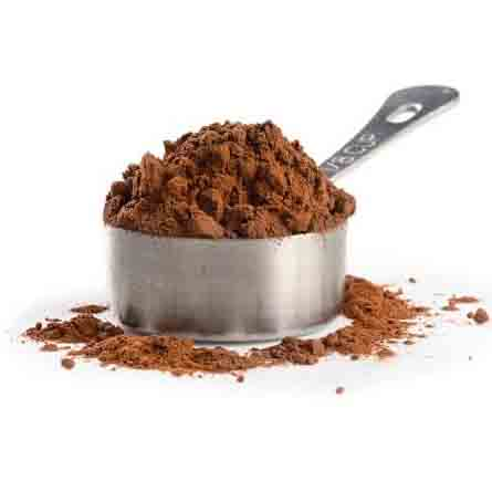 Triple Blend Cocoa Powder