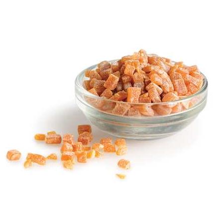 Peach Jammy Bits