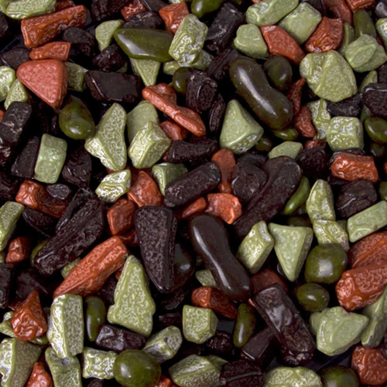 ChocoRocks - Chocolate Camo Rocks