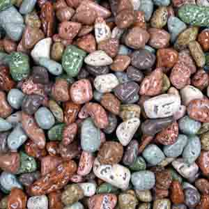 ChocoRocks - River Stones