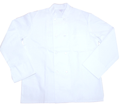 Chef's Jacket-Small