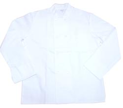 Chef's Jacket-Medium
