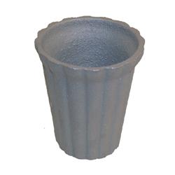 Rosette Mold - Deep Shell