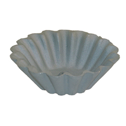 Rosette Mold - Large Shell