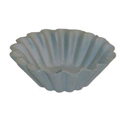 Rosette Mold - Large Shell