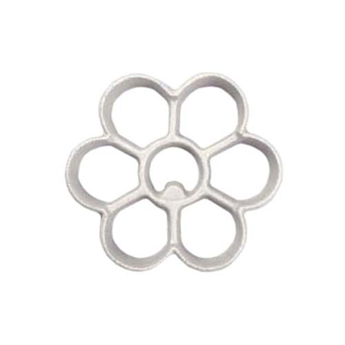 Rosette Mold-Small Daisy