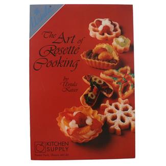 Kaiser - The Art of Rosette Cooking Book