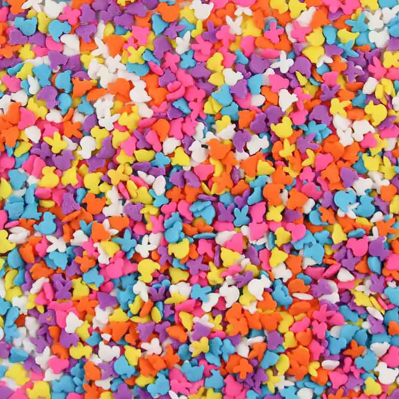 Easter Assortment Sprinkles